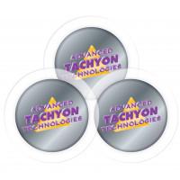 Tachyon micro disk 35 mm. voordeelpak