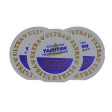 Tachyon ultra silica disk 3-pak
