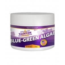 Tachyon blauwgroene alg probeer/vakantie verpakking