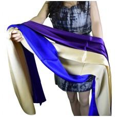 Tachyon sjaal zijde