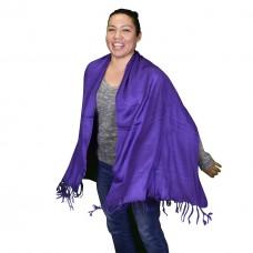 Tachyon pashmina sjaal